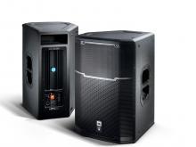 JBL PRX-615 M Actieve luidspreker