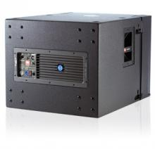 JBL VRX918SP actieve line array sub